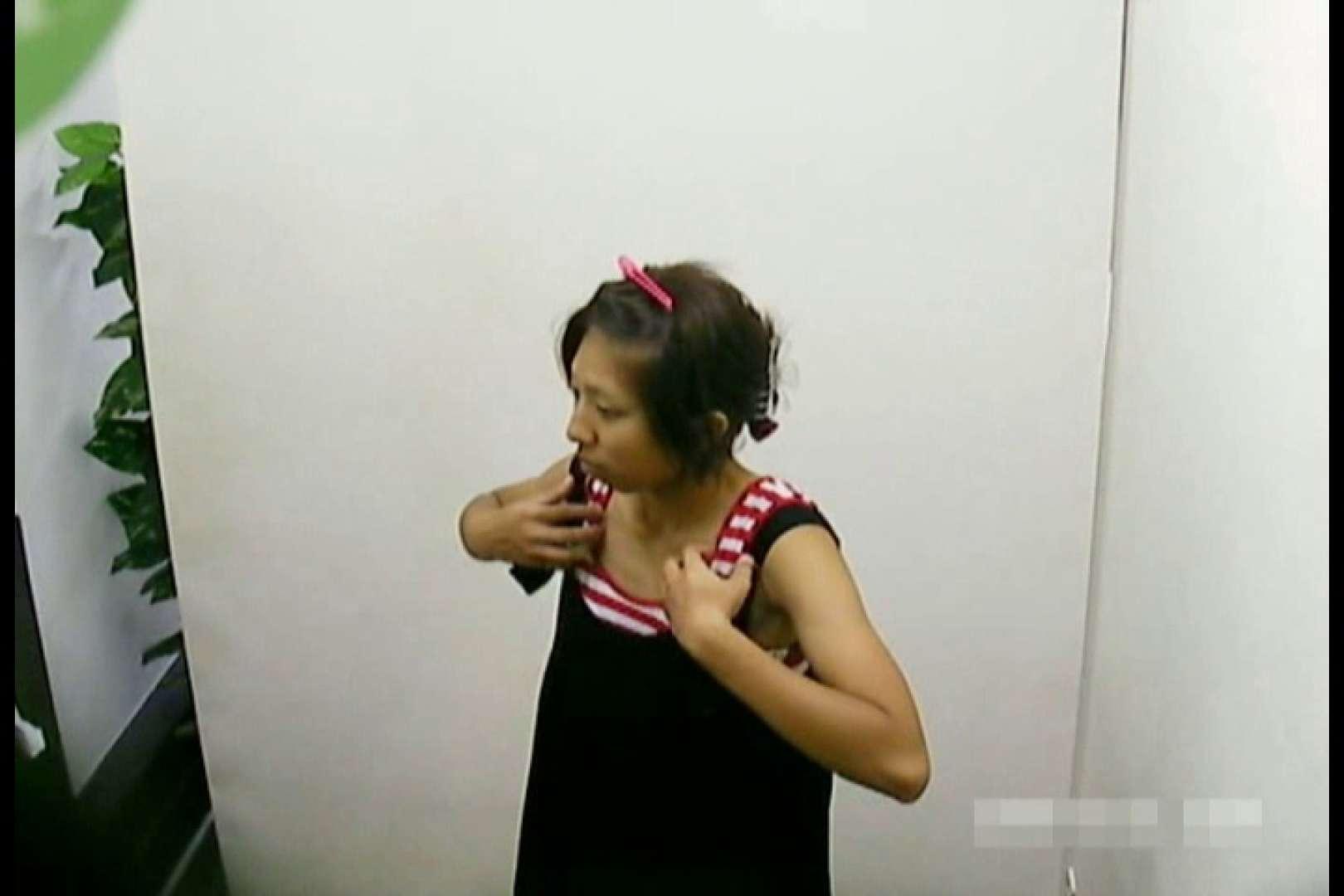 素人撮影 下着だけの撮影のはずが・・・エミちゃん18歳 素人流出  85PIX 8