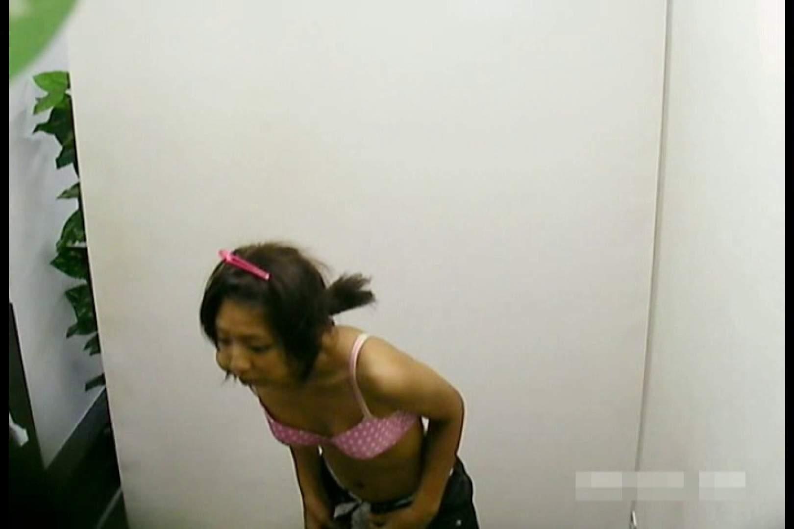 素人撮影 下着だけの撮影のはずが・・・エミちゃん18歳 乳首 オマンコ動画キャプチャ 85PIX 13