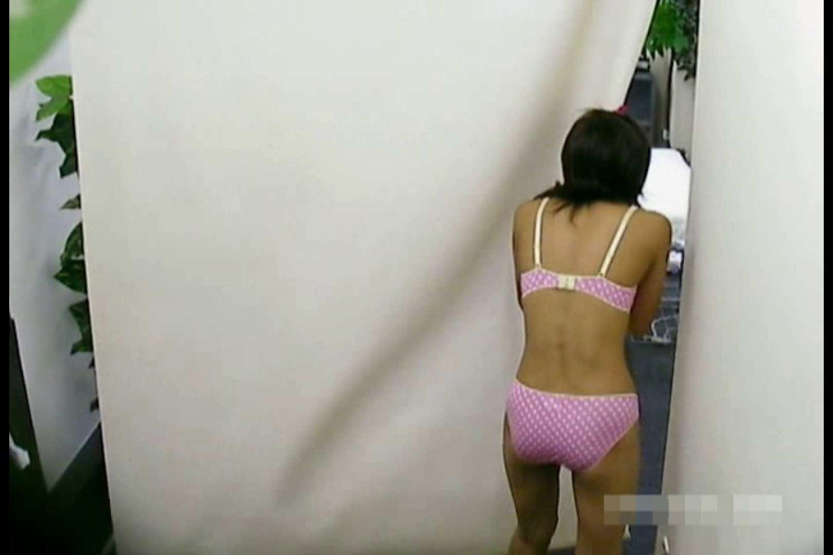 素人撮影 下着だけの撮影のはずが・・・エミちゃん18歳 盗撮 SEX無修正画像 85PIX 18