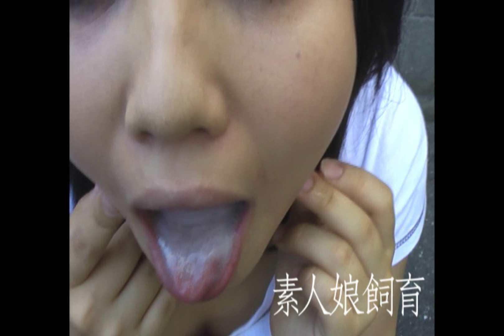 素人嬢飼育~お前の餌は他人棒~野外フェラ&お漏らし 素人流出 すけべAV動画紹介 91PIX 54