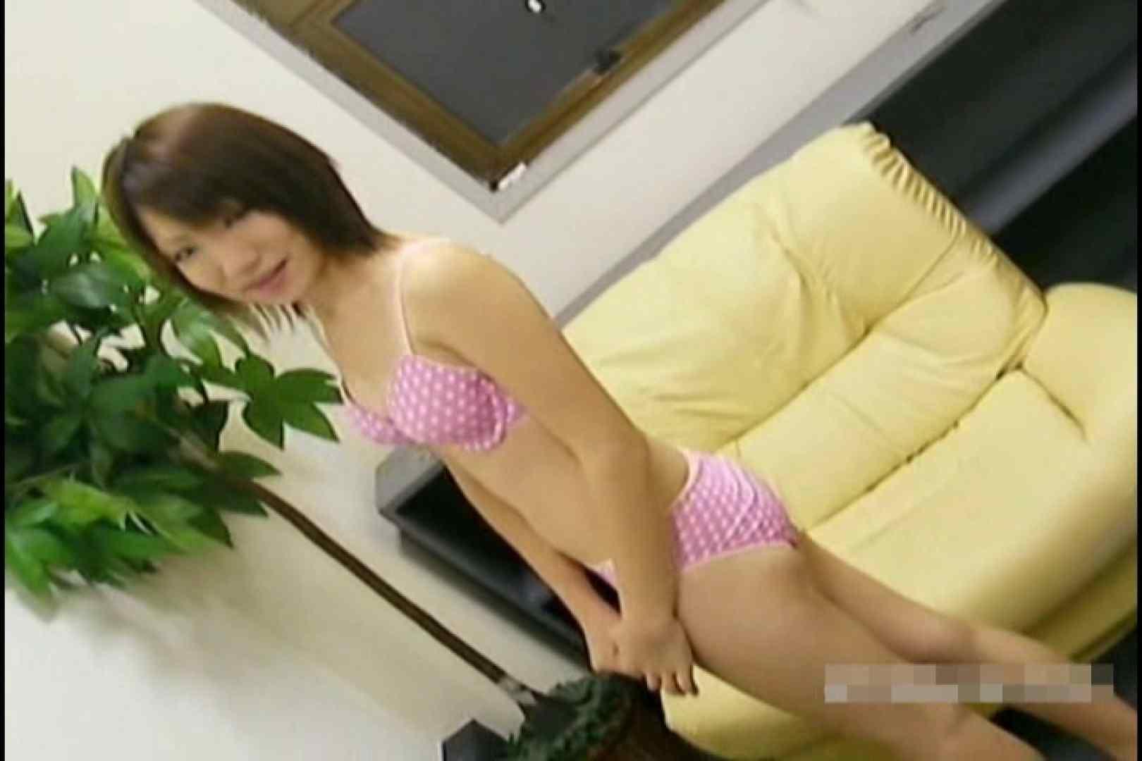 素人撮影 下着だけの撮影のはずが・・・れみ18歳 ロリ おめこ無修正画像 60PIX 54