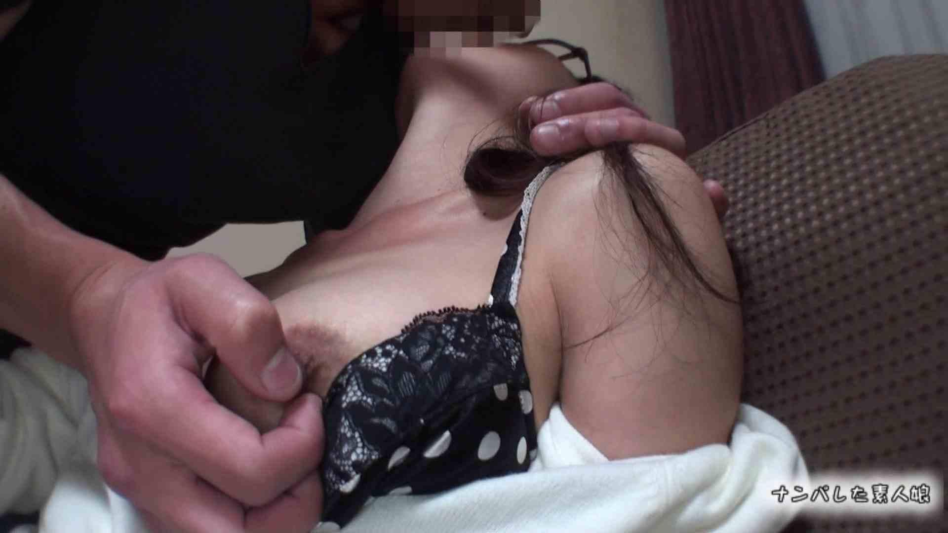 セックスアダルト動画|No.11ゆな 伊達めがね×耳舐め×首甘噛み×鼻の穴舐め×乳|大奥