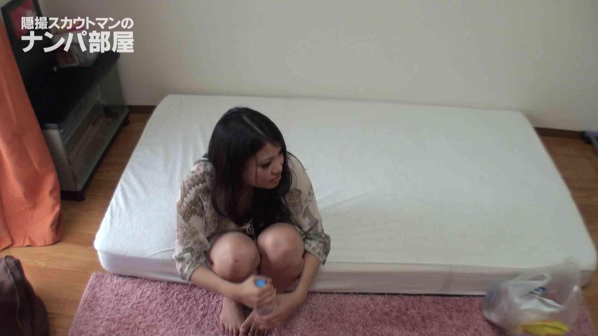 隠撮スカウトマンのナンパ部屋~風俗デビュー前のつまみ食い~hana 隠撮   脱衣所  105PIX 10