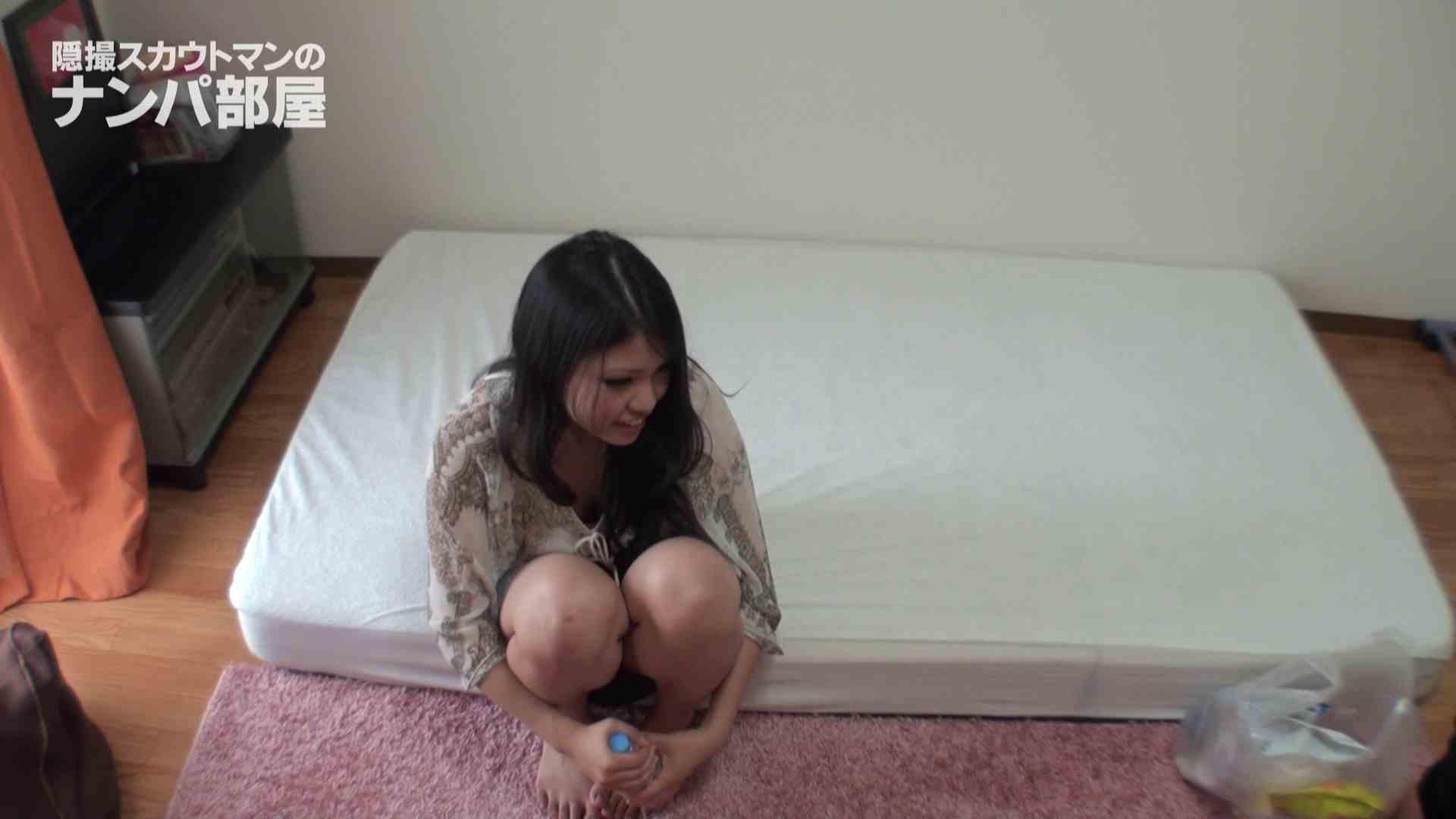 隠撮スカウトマンのナンパ部屋~風俗デビュー前のつまみ食い~hana 隠撮  105PIX 12