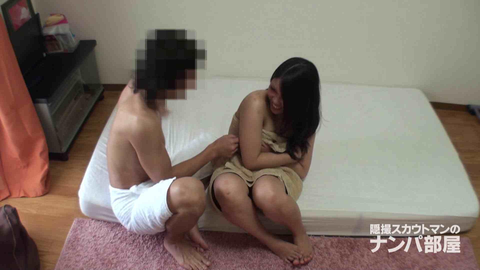 隠撮スカウトマンのナンパ部屋~風俗デビュー前のつまみ食い~hana 隠撮  105PIX 102