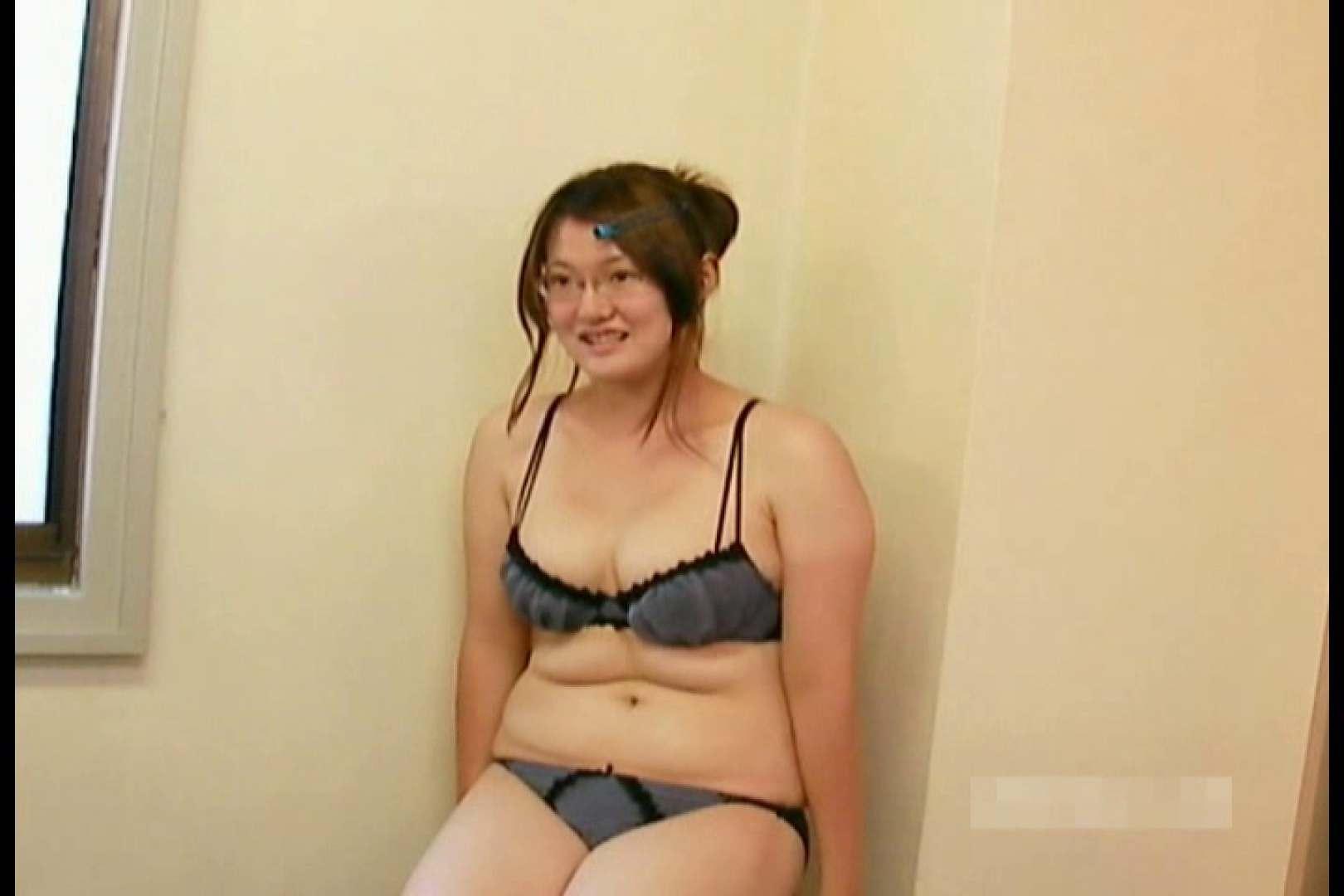 素人撮影 下着だけの撮影のはずが・・・えりか18歳 巨乳 | 乳首  104PIX 13