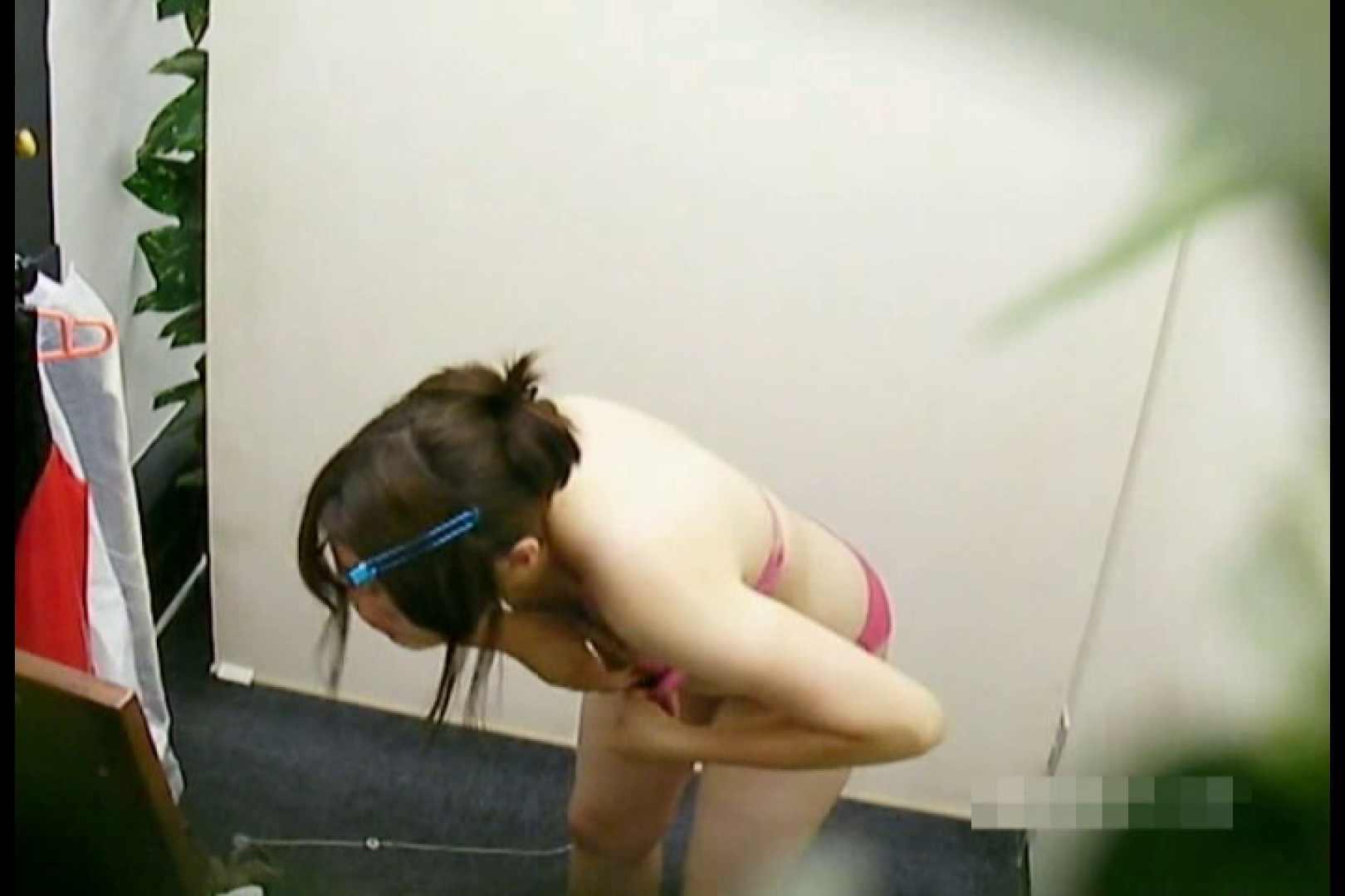 素人撮影 下着だけの撮影のはずが・・・えりか18歳 巨乳  104PIX 42