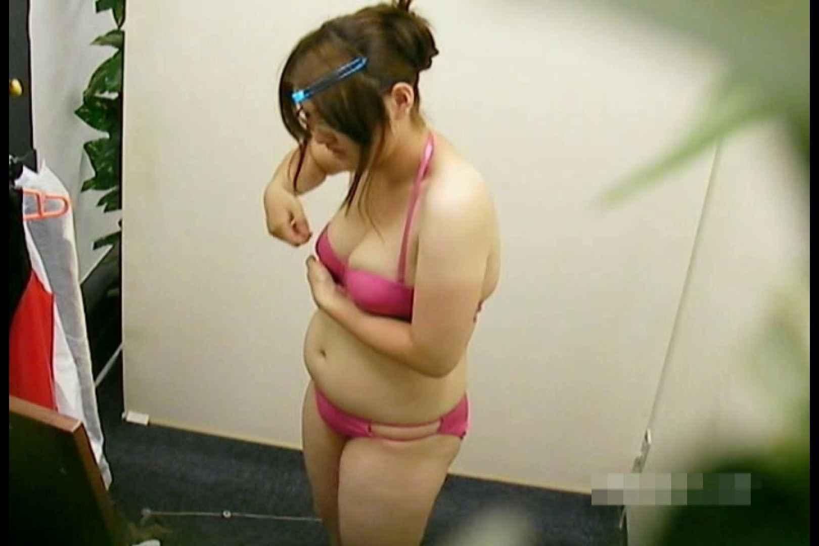 素人撮影 下着だけの撮影のはずが・・・えりか18歳 巨乳  104PIX 45