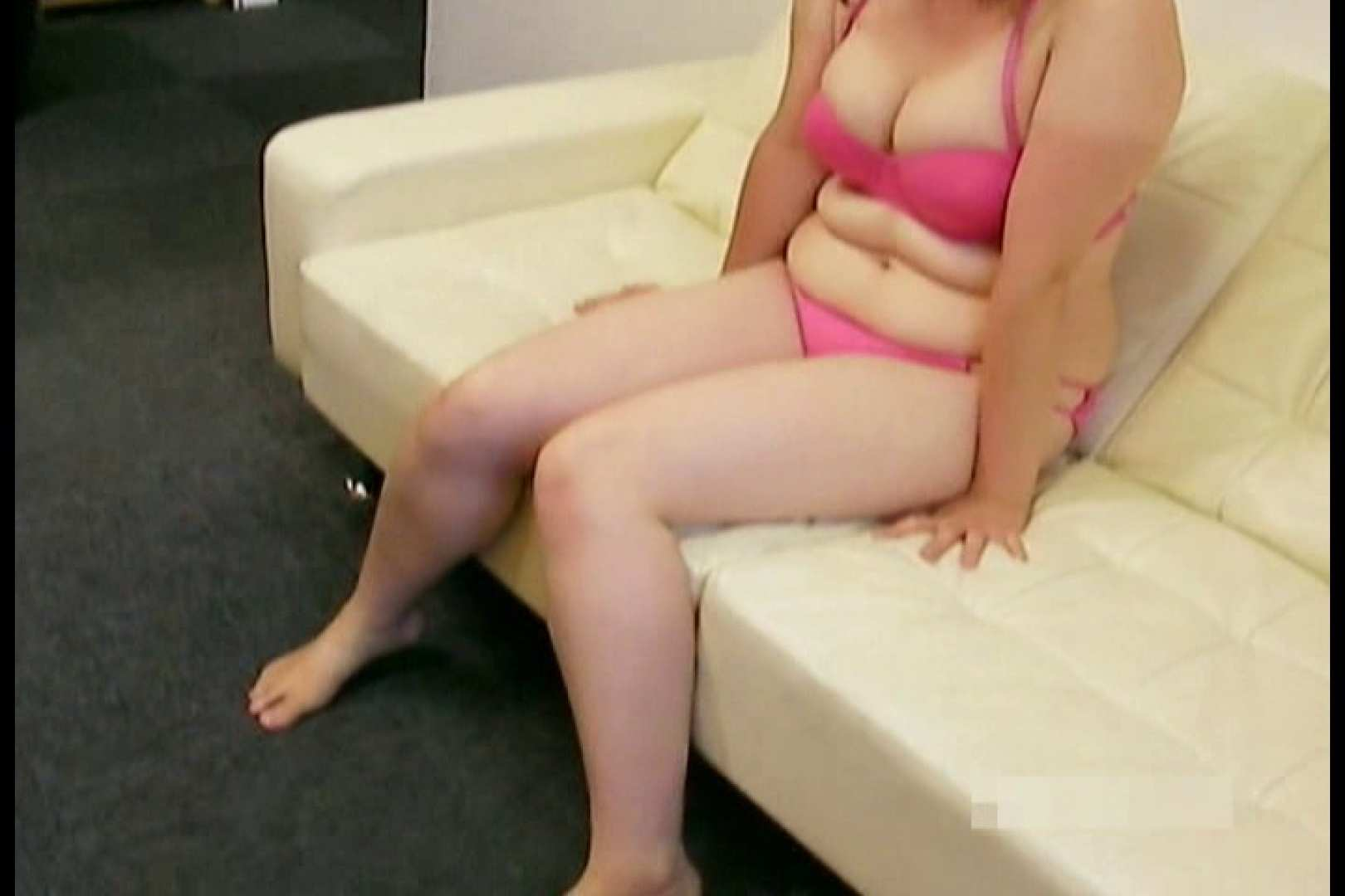 素人撮影 下着だけの撮影のはずが・・・えりか18歳 巨乳  104PIX 48