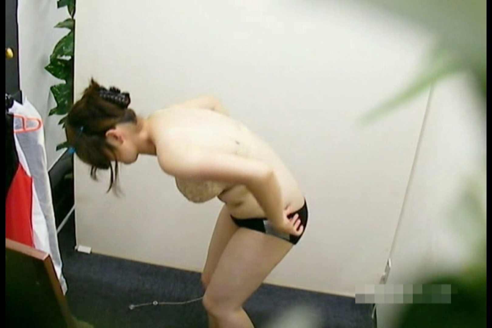 素人撮影 下着だけの撮影のはずが・・・えりか18歳 巨乳 | 乳首  104PIX 91