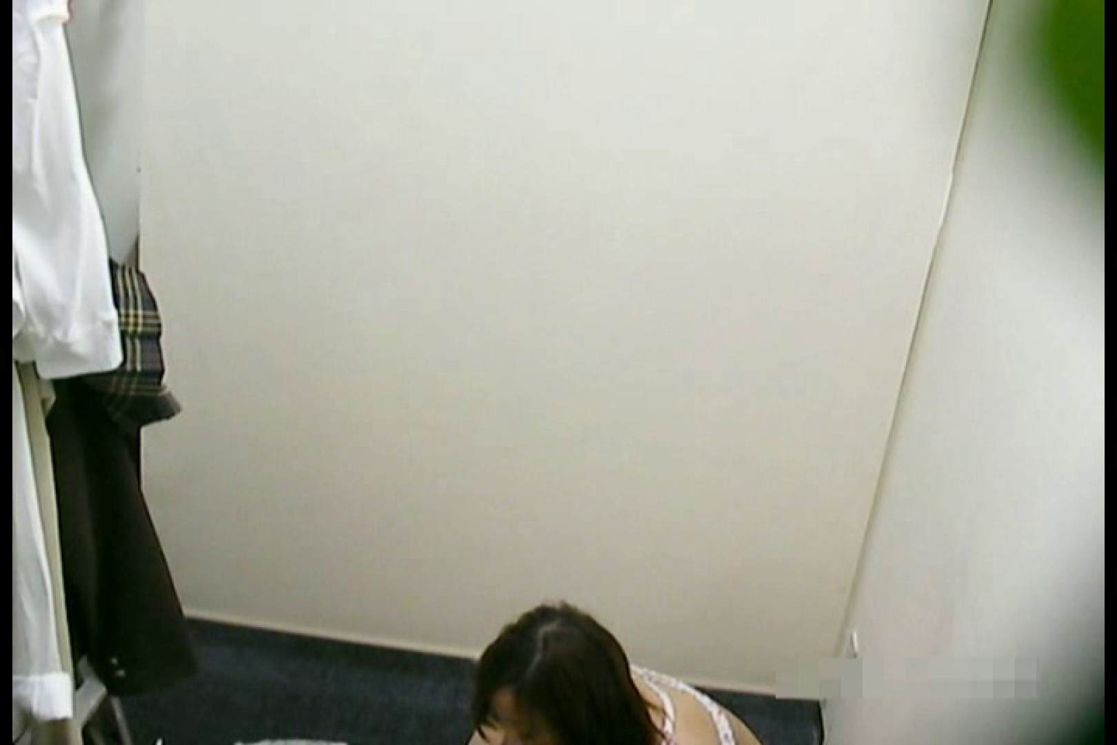 素人撮影 下着だけの撮影のはずが・・・愛22歳 丸見えマンコ 隠し撮りオマンコ動画紹介 55PIX 15