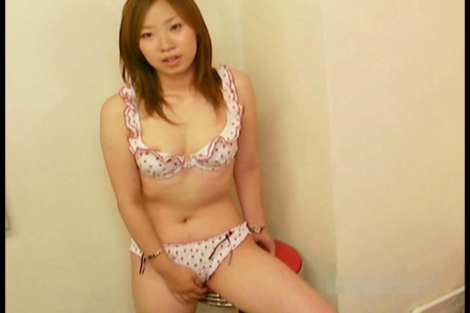 素人撮影 下着だけの撮影のはずが・・・愛22歳 おっぱい 盗撮動画紹介 55PIX 22
