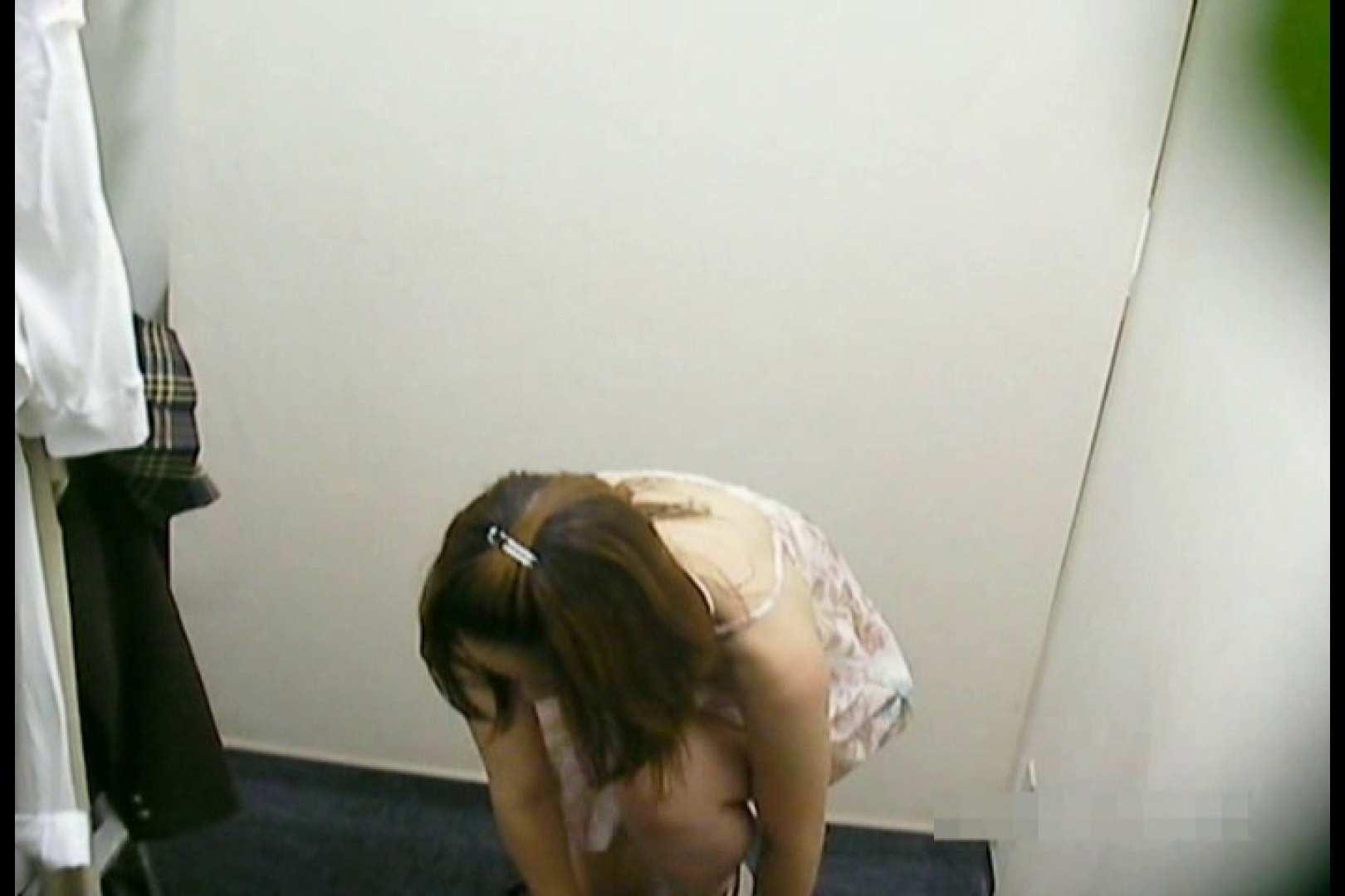 素人撮影 下着だけの撮影のはずが・・・愛22歳 丸見えマンコ 隠し撮りオマンコ動画紹介 55PIX 55