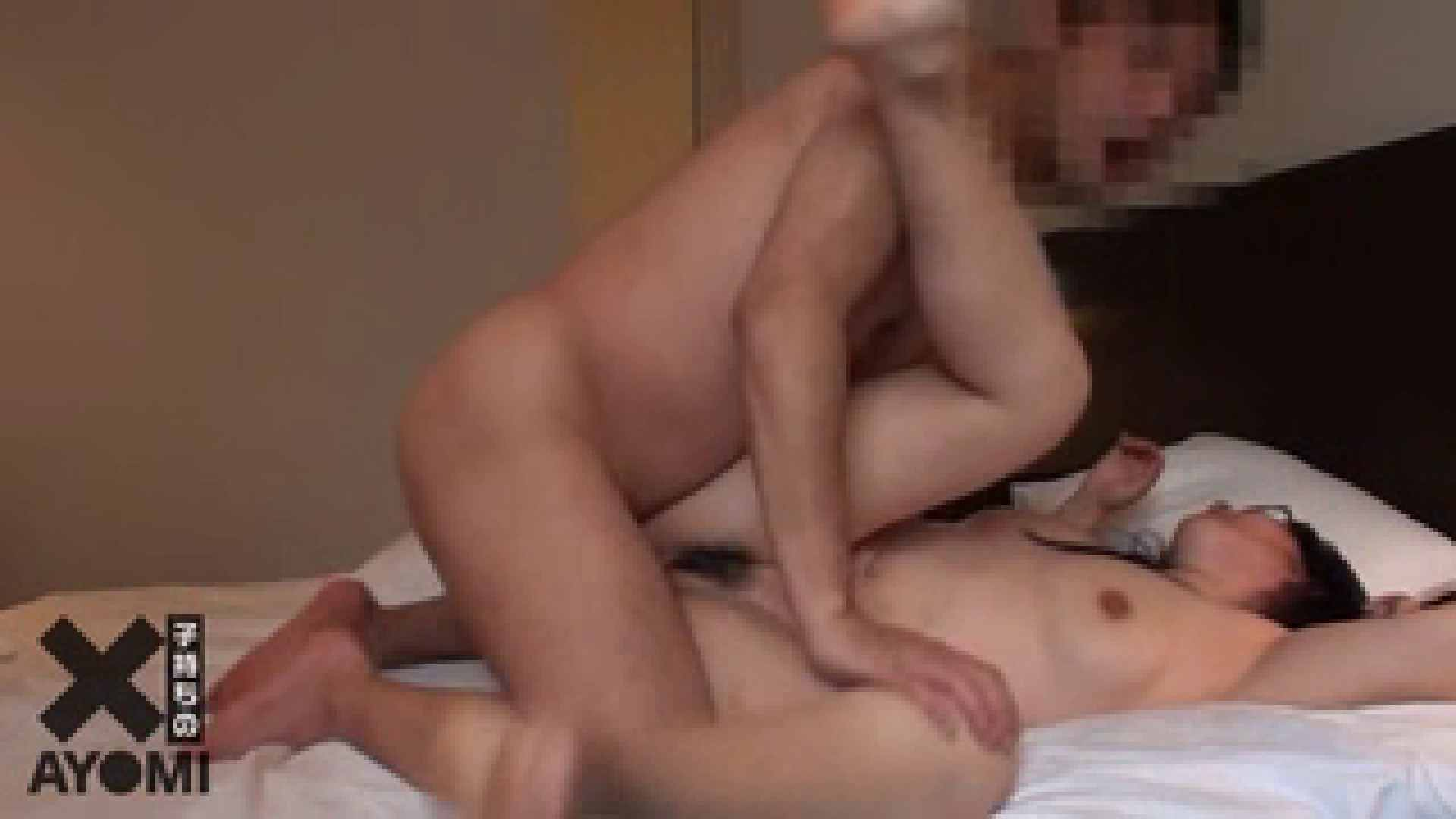 ×一子持ちのM女AYAMIvol.11(人生初のアナルSEX) OLヌード天国  68PIX 32