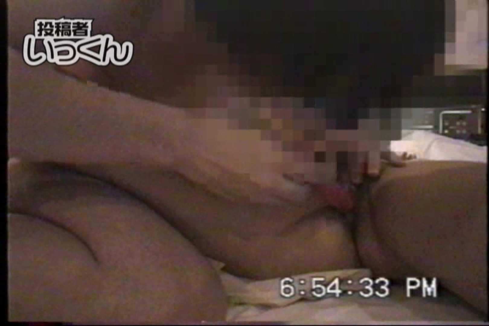 調教師いっくんの 初めてのハメ撮り作品 フェチ | 0  105PIX 19