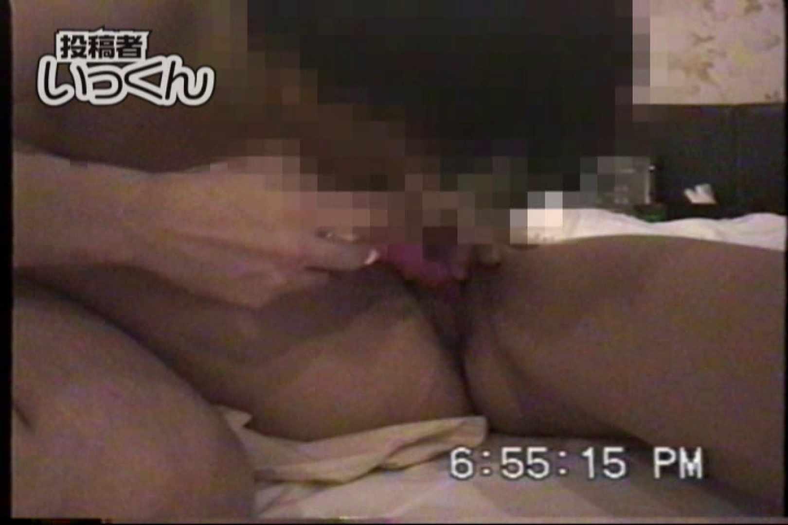 調教師いっくんの 初めてのハメ撮り作品 フェチ | 0  105PIX 23