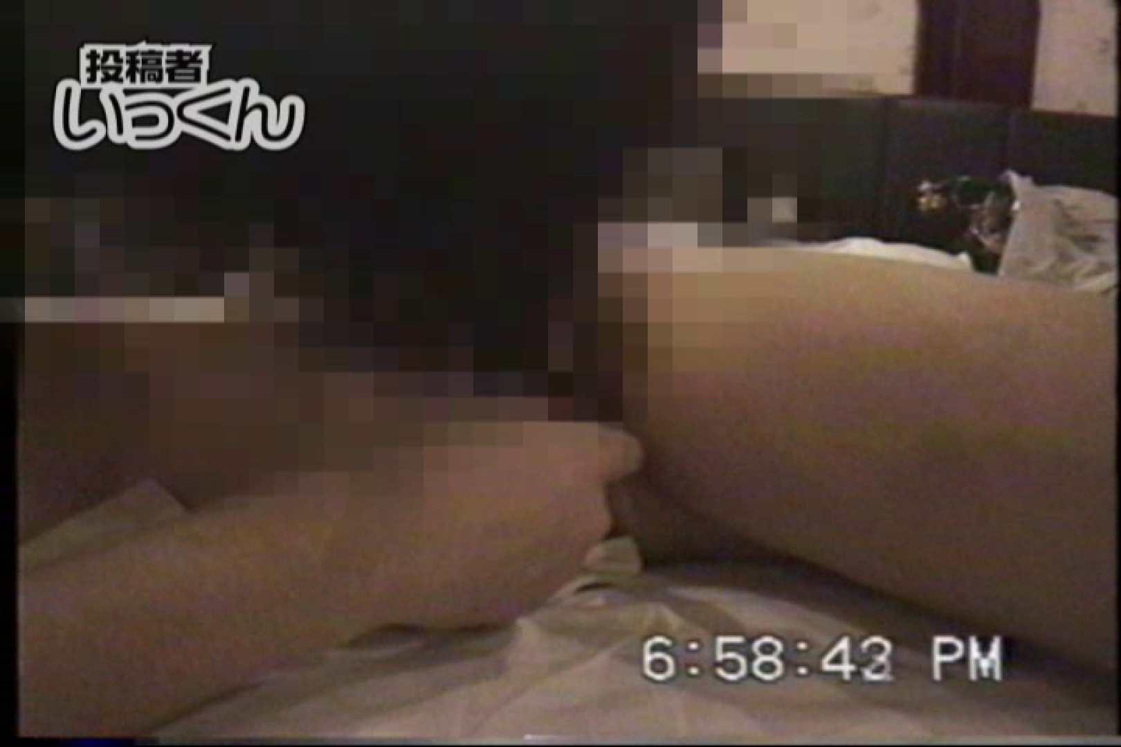 調教師いっくんの 初めてのハメ撮り作品 フェチ  105PIX 38
