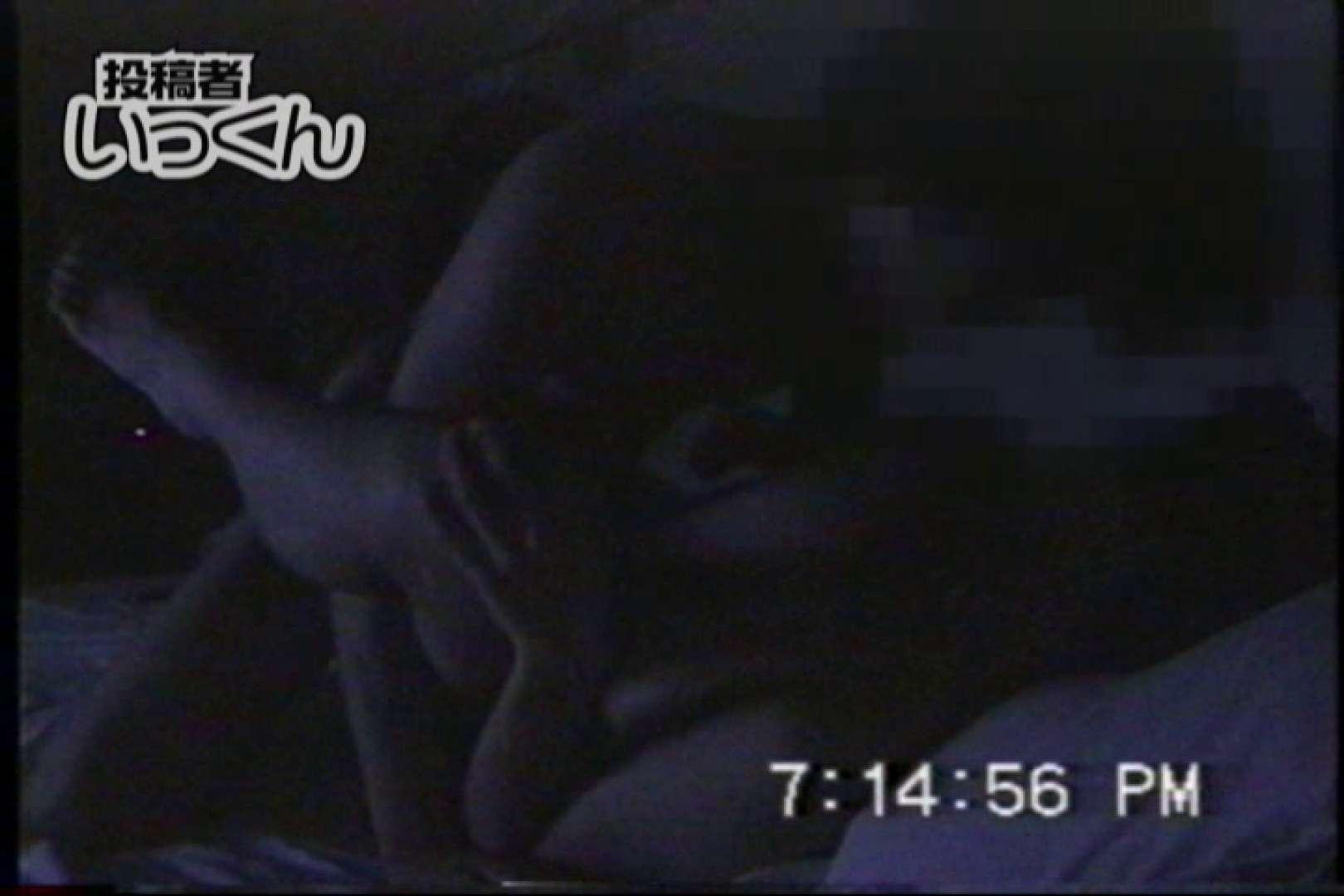 調教師いっくんの 初めてのハメ撮り作品 フェチ | 0  105PIX 101