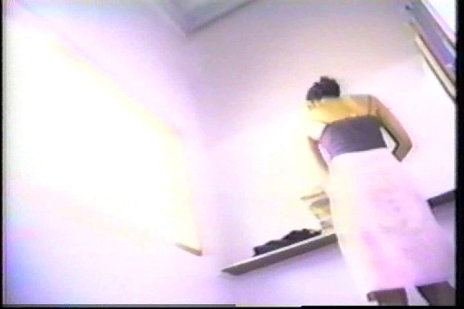 海の家の個室更衣室盗撮 全身全裸が丸見え TK-95 ギャル のぞき動画画像 87PIX 32
