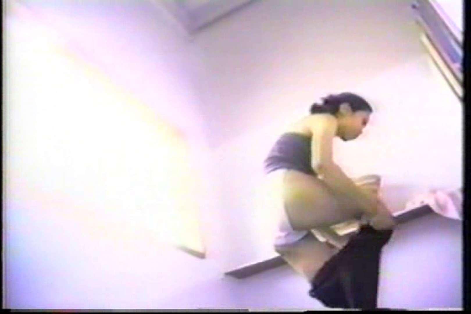 海の家の個室更衣室盗撮 全身全裸が丸見え TK-95 丸見えマンコ   カップルのセックス  87PIX 36