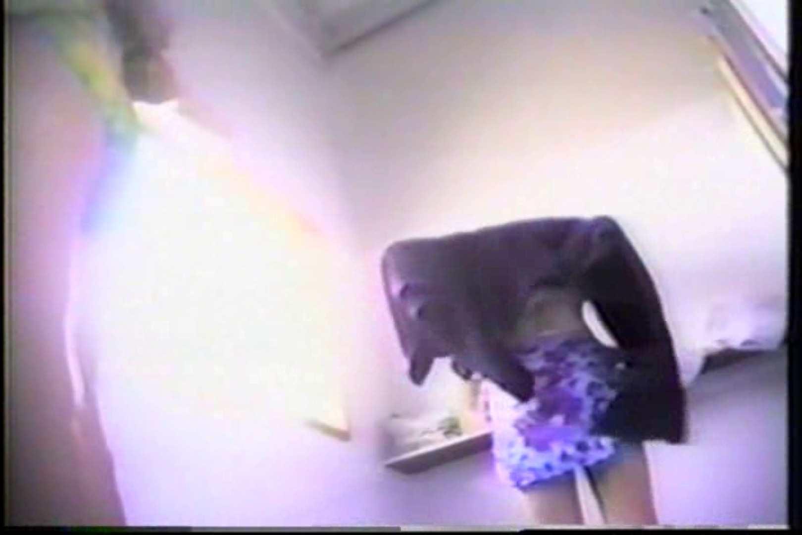 海の家の個室更衣室盗撮 全身全裸が丸見え TK-95 丸見えマンコ   カップルのセックス  87PIX 41