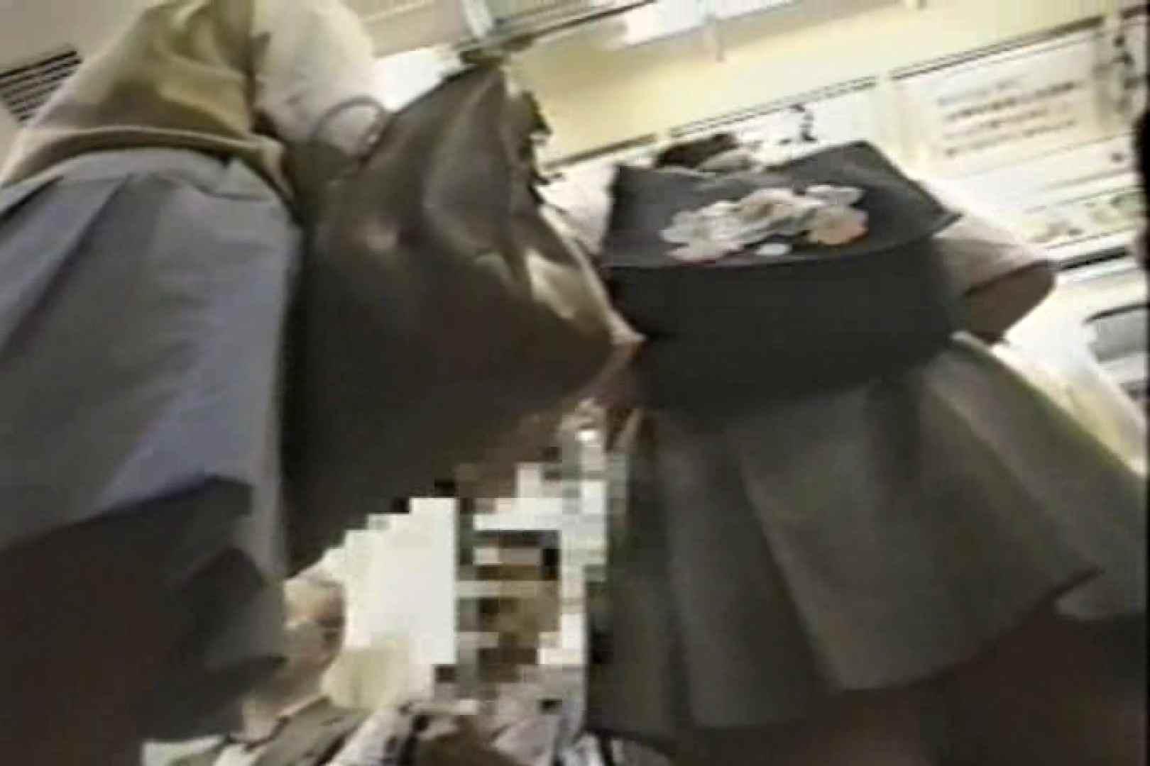 投稿盗撮 新ミニスカ覗きのパンツコレクション TK-103 覗き ぱこり動画紹介 64PIX 4