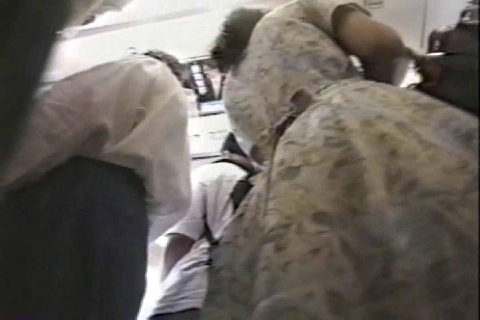 投稿盗撮 新ミニスカ覗きのパンツコレクション TK-103 車でエッチ  64PIX 5