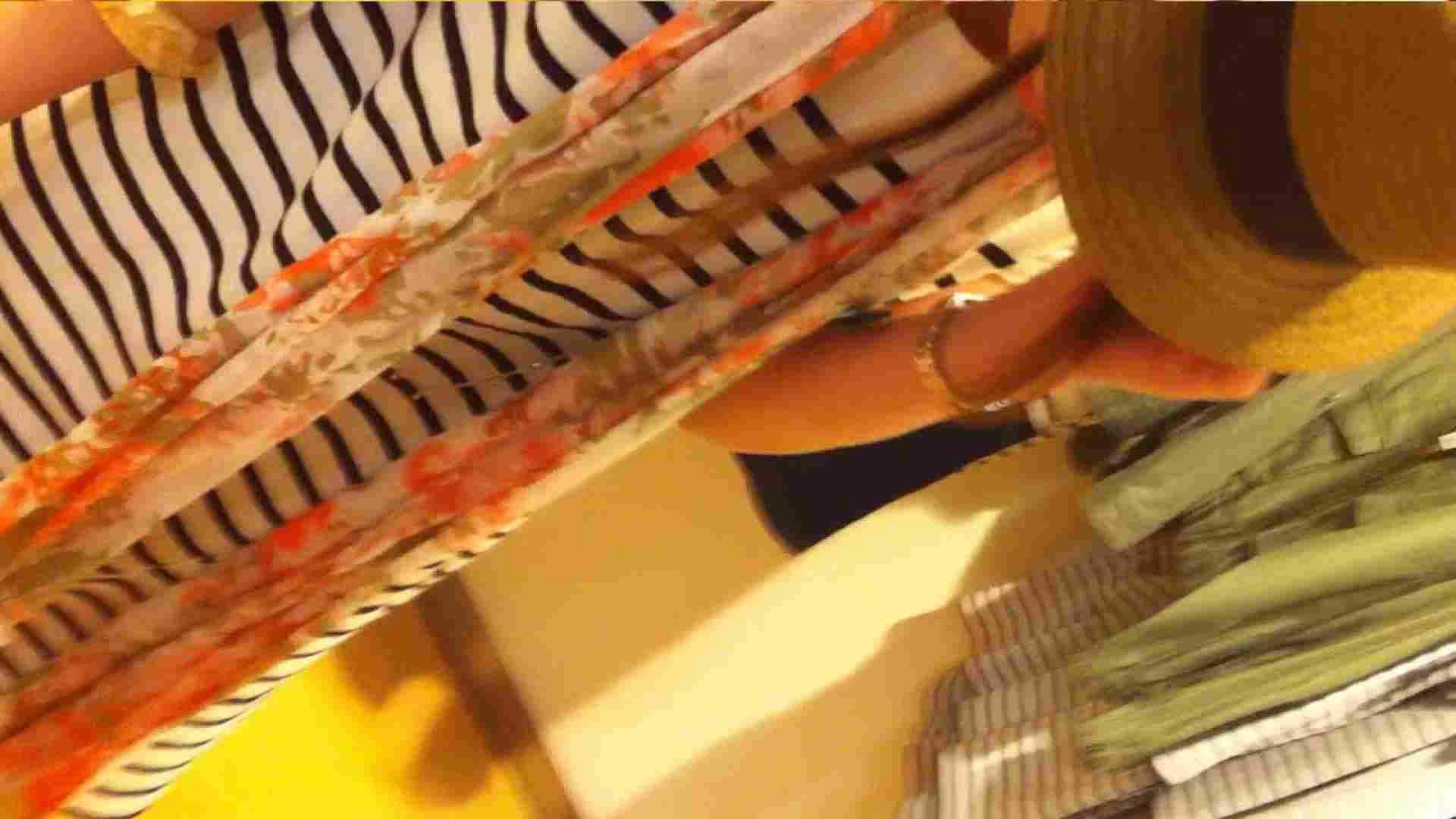 可愛いカリスマ店員限定‼胸チラ&パンチラ vol.05 胸チラ 隠し撮りオマンコ動画紹介 109PIX 11