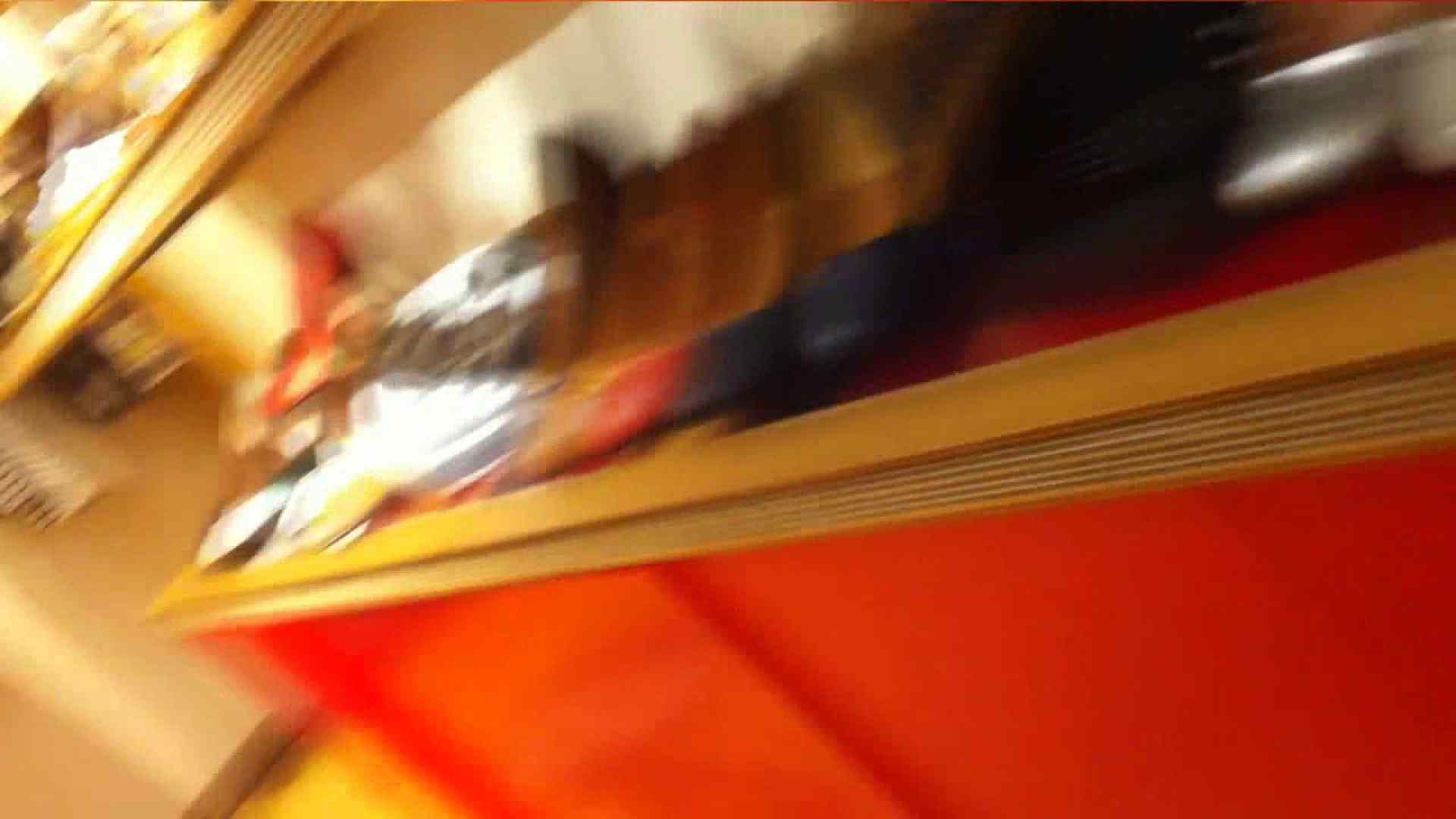 可愛いカリスマ店員限定‼胸チラ&パンチラ vol.05 パンチラ | 接写  109PIX 25