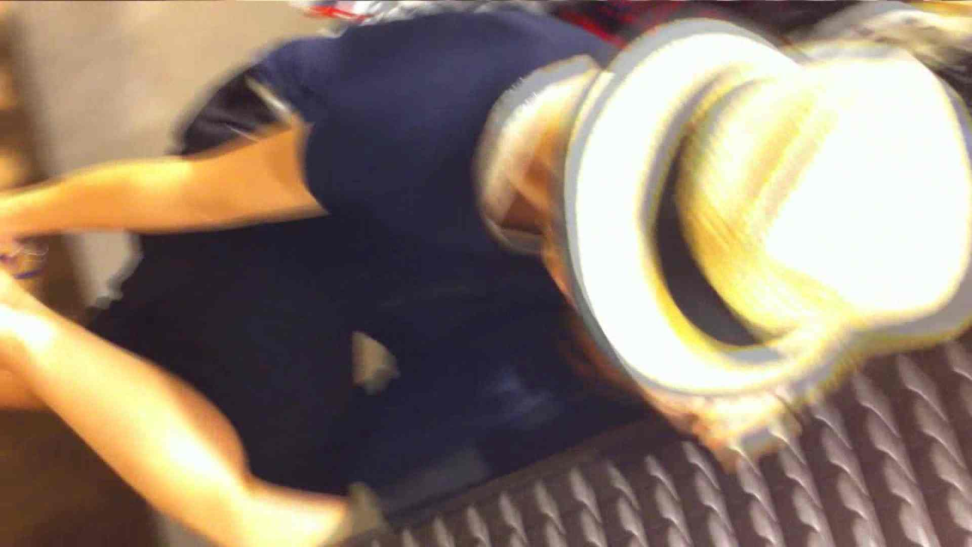 可愛いカリスマ店員限定‼胸チラ&パンチラ vol.05 チラ アダルト動画キャプチャ 109PIX 33
