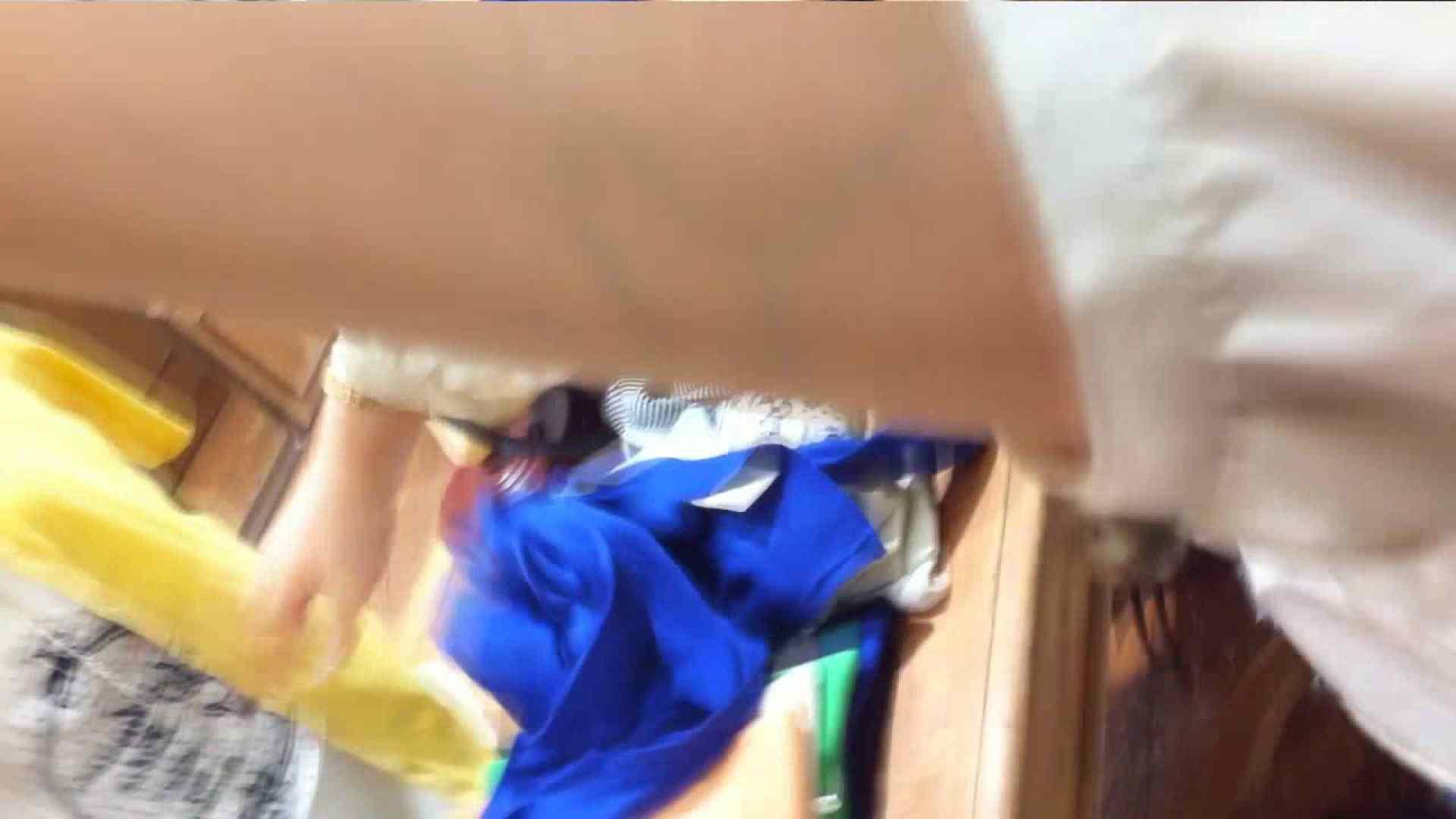 可愛いカリスマ店員限定‼胸チラ&パンチラ vol.07 パンチラ おめこ無修正画像 59PIX 21