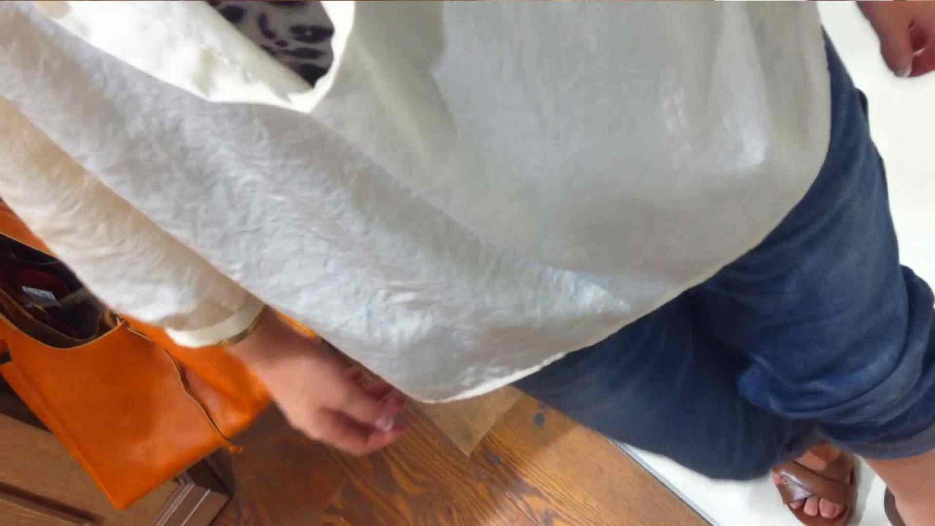 可愛いカリスマ店員限定‼胸チラ&パンチラ vol.07 胸チラ のぞき動画画像 59PIX 29