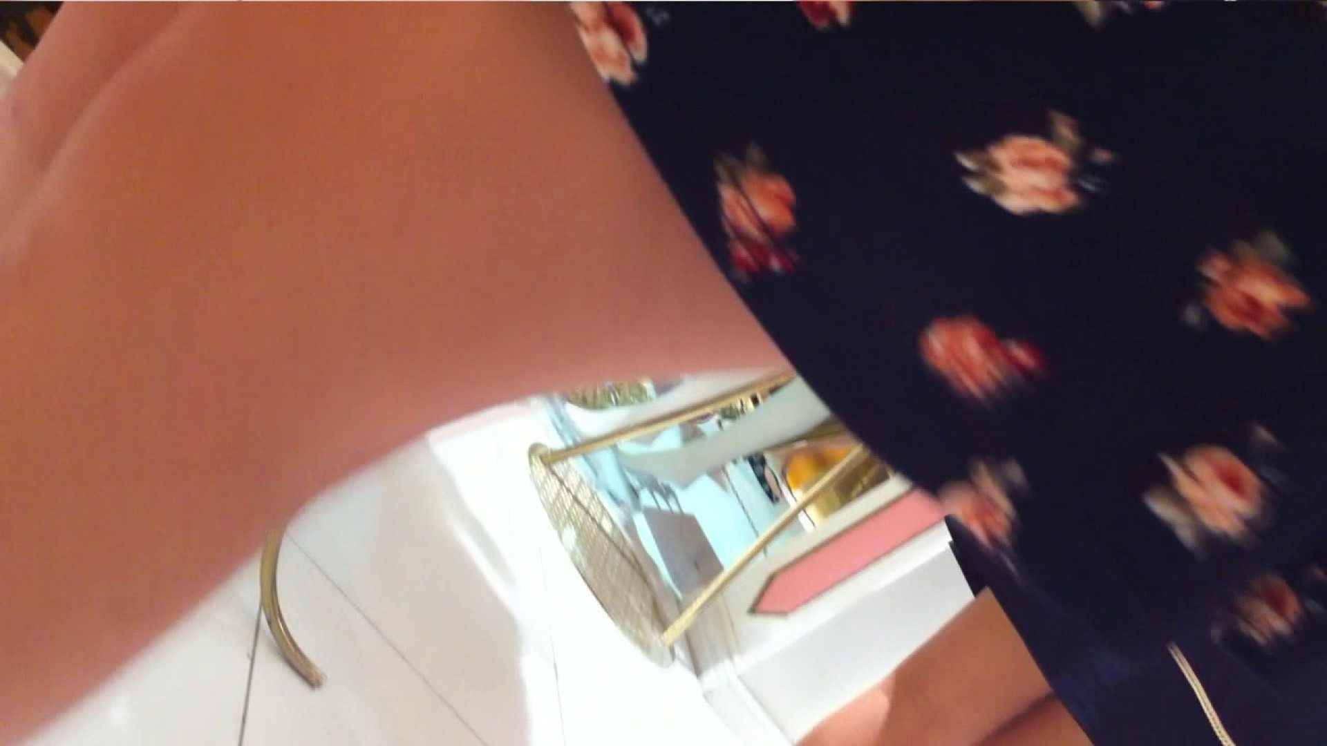 可愛いカリスマ店員限定‼胸チラ&パンチラ vol.09 OLヌード天国 盗撮動画紹介 81PIX 74