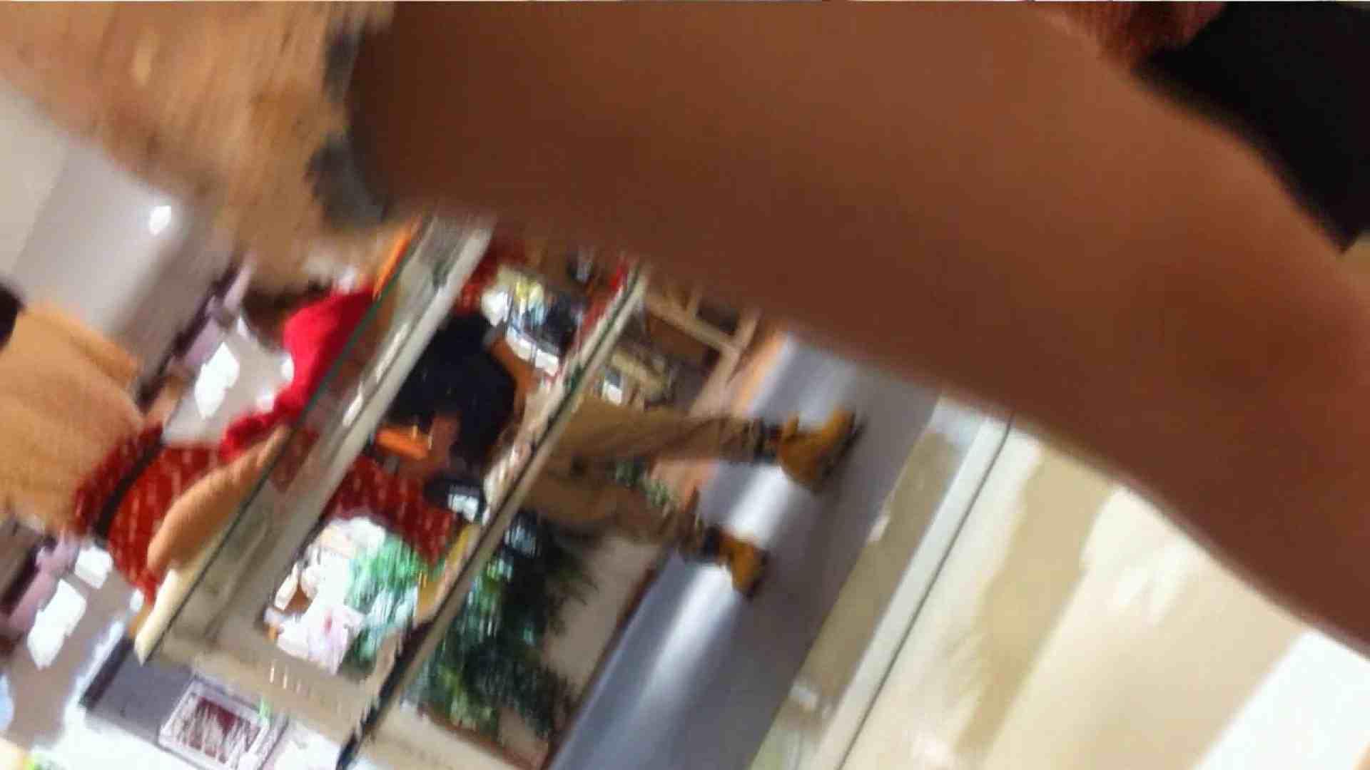 セックスアダルト動画 可愛いカリスマ店員限定‼胸チラ&パンチラ vol.27 ピープフォックス(盗撮狐)