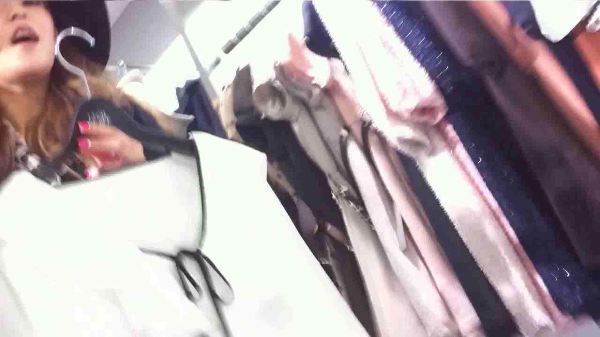 あれこのショップ‼あのカリスマ店員‼今日は黒パンツ‼ おまんこ  70PIX 38
