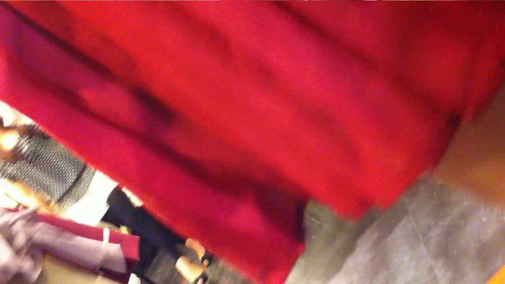 vol.36 美人アパレル胸チラ&パンチラ ポニテ(゚∀゚)キタコレ!! OLヌード天国 スケベ動画紹介 90PIX 20