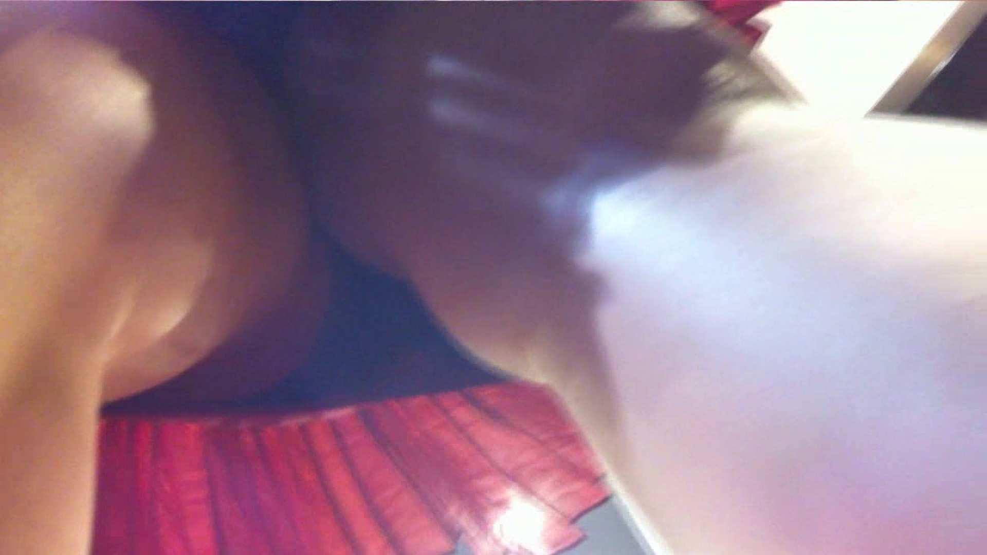 vol.36 美人アパレル胸チラ&パンチラ ポニテ(゚∀゚)キタコレ!! チラ ワレメ動画紹介 90PIX 21