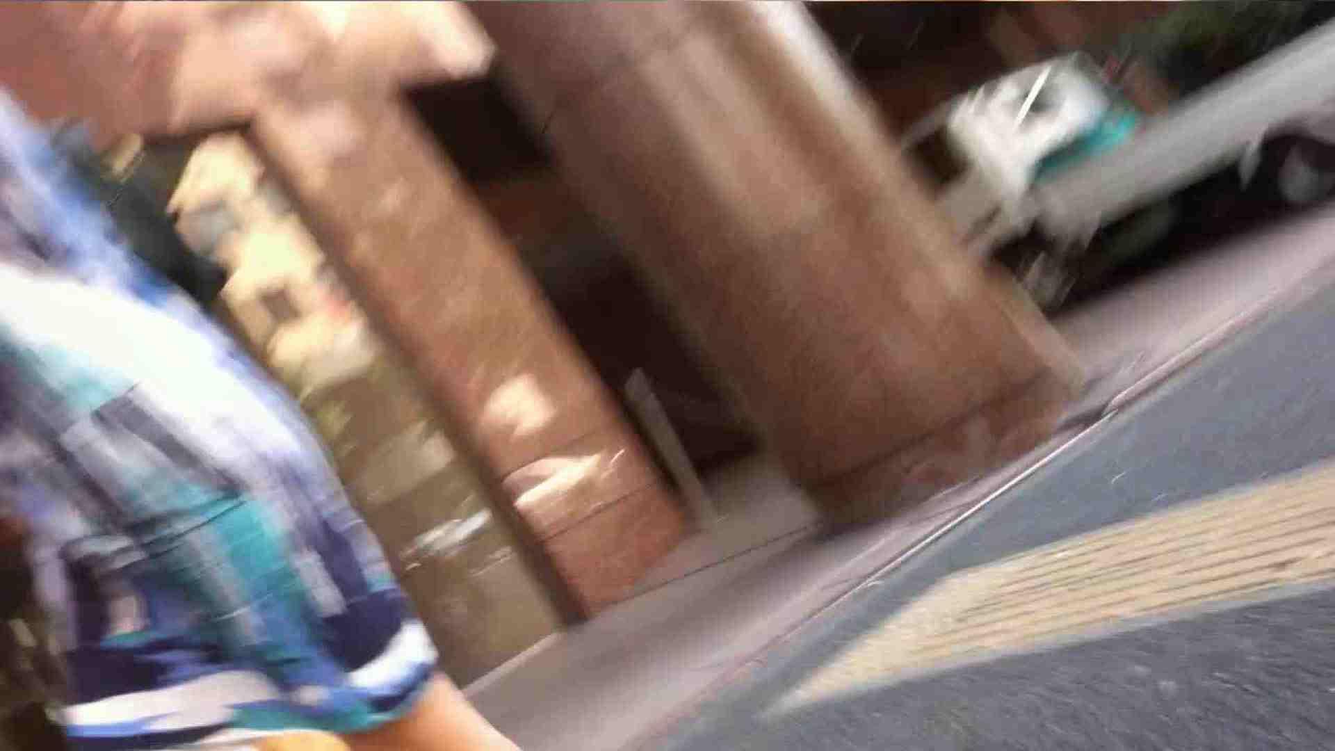 vol.36 美人アパレル胸チラ&パンチラ ポニテ(゚∀゚)キタコレ!! チラ ワレメ動画紹介 90PIX 33