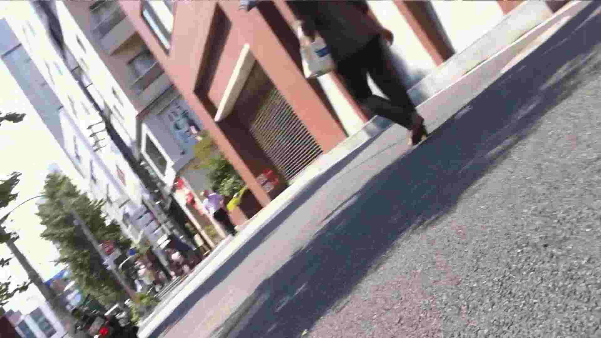 vol.36 美人アパレル胸チラ&パンチラ ポニテ(゚∀゚)キタコレ!! チラ ワレメ動画紹介 90PIX 39