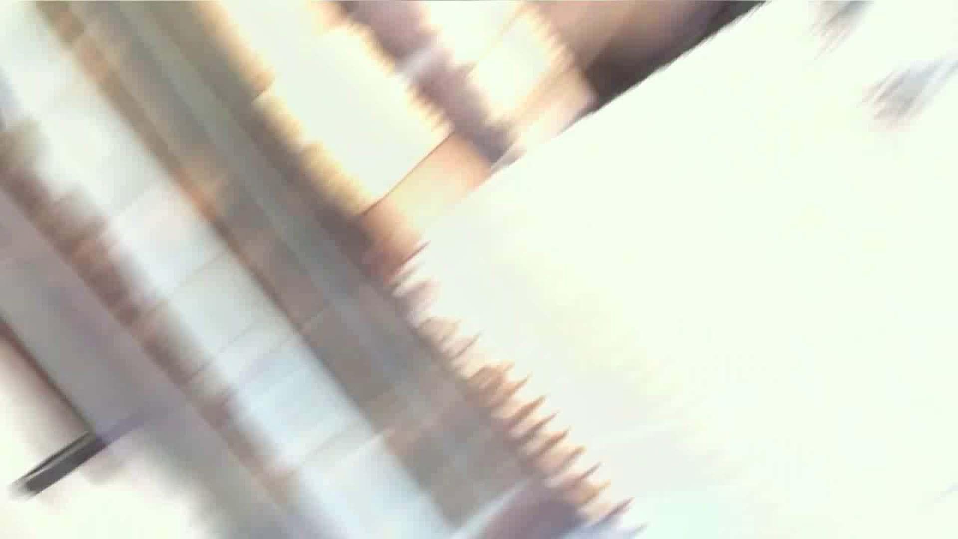 vol.36 美人アパレル胸チラ&パンチラ ポニテ(゚∀゚)キタコレ!! 接写 AV動画キャプチャ 90PIX 41
