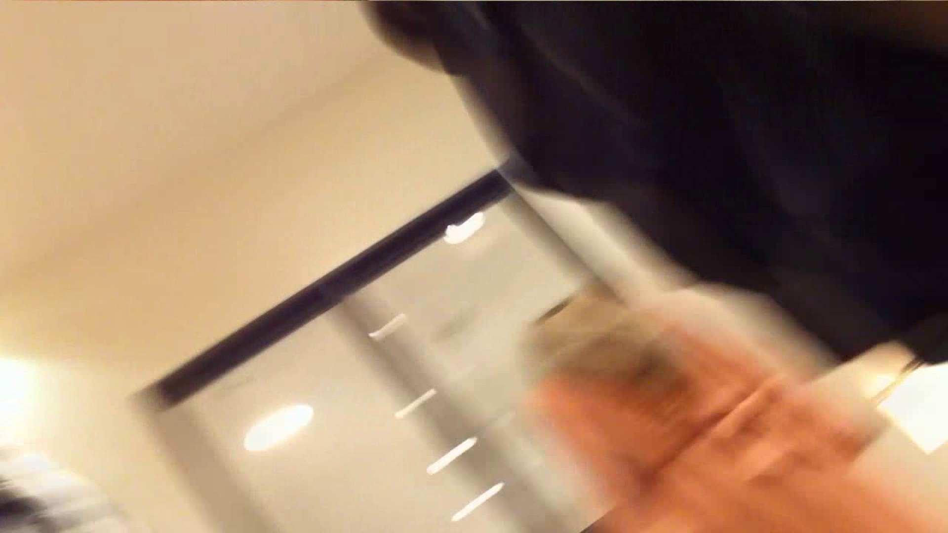 vol.36 美人アパレル胸チラ&パンチラ ポニテ(゚∀゚)キタコレ!! 接写 AV動画キャプチャ 90PIX 59