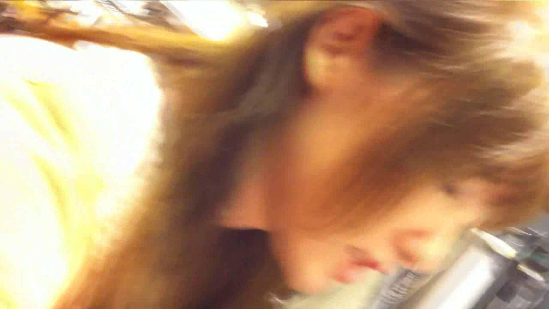 vol.36 美人アパレル胸チラ&パンチラ ポニテ(゚∀゚)キタコレ!! パンチラ エロ無料画像 90PIX 82