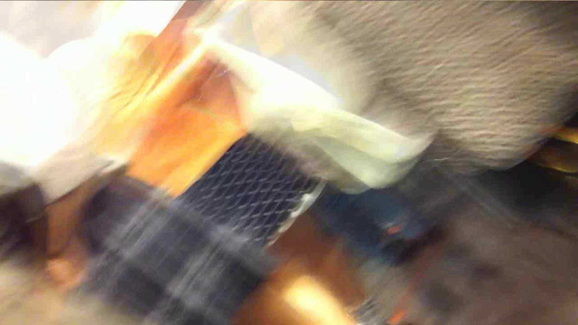 vol.36 美人アパレル胸チラ&パンチラ ポニテ(゚∀゚)キタコレ!! おまんこ | 胸チラ  90PIX 85