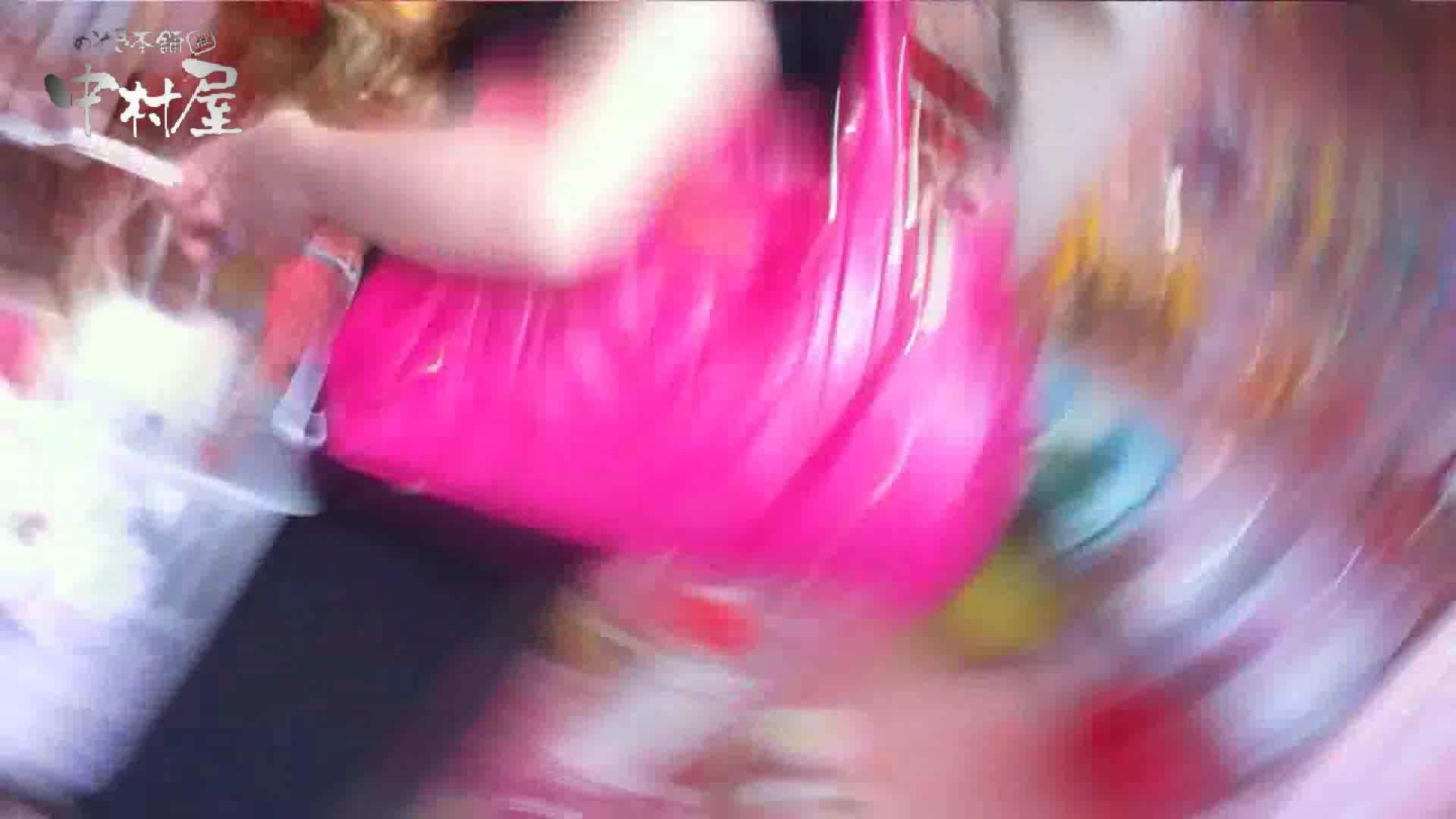 vol.42 美人アパレル胸チラ&パンチラ パンチラね~ちゃん、ジャスコの前♪ おまんこ えろ無修正画像 56PIX 45