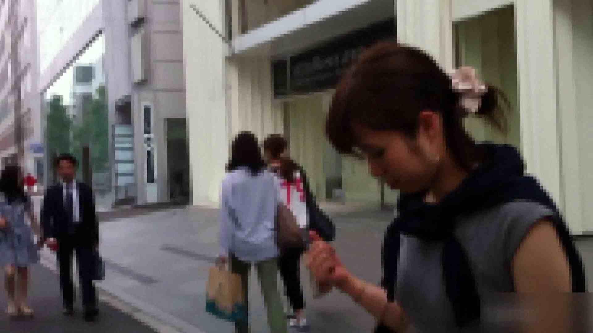 ガールズパンチラストリートビューVol.006 パンチラ 盗撮動画紹介 59PIX 7
