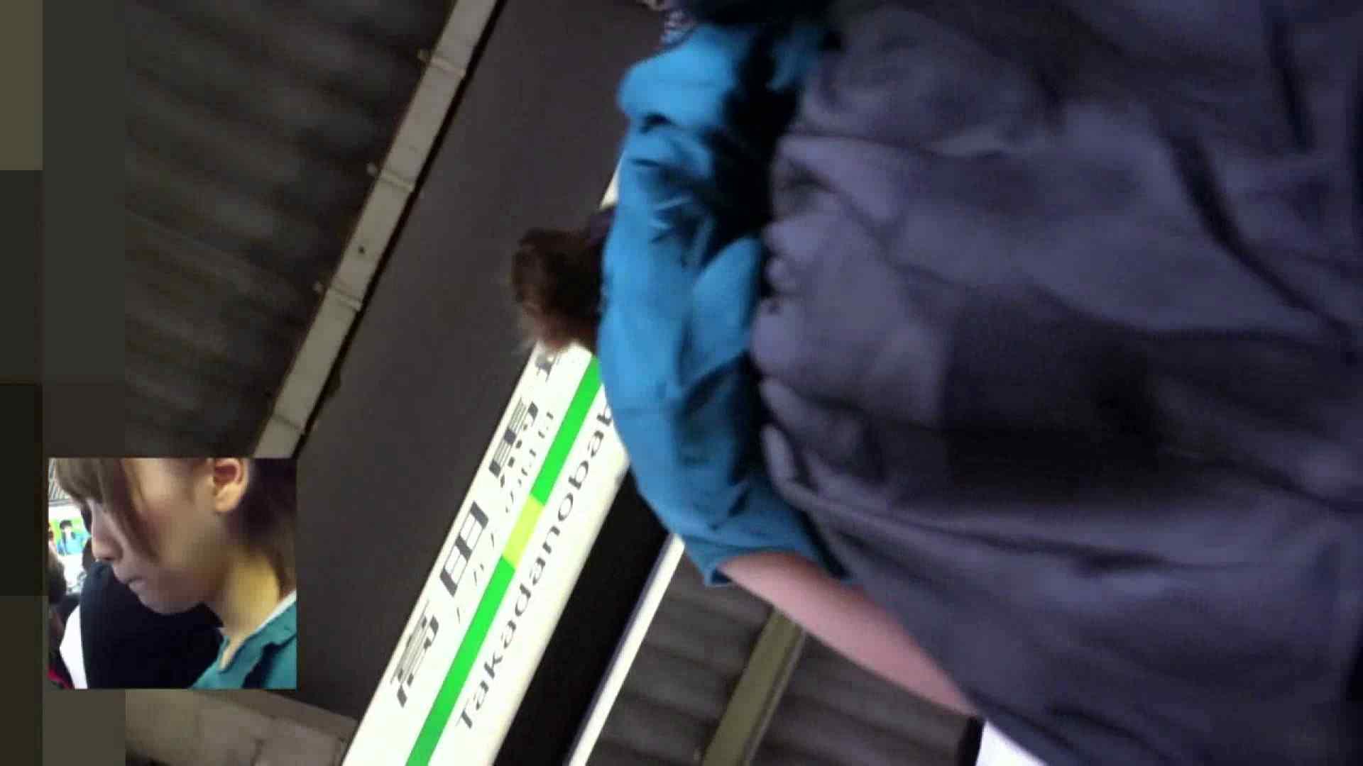 ガールズパンチラストリートビューVol.040 OLヌード天国 盗み撮り動画キャプチャ 105PIX 86