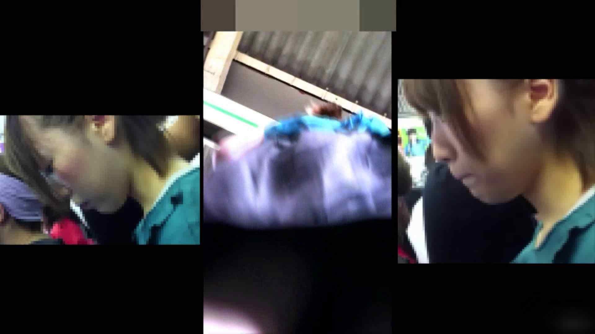 ガールズパンチラストリートビューVol.040 OLヌード天国 盗み撮り動画キャプチャ 105PIX 98