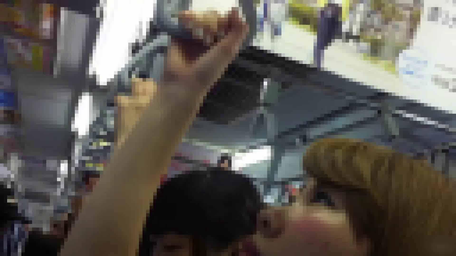 ガールズパンチラストリートビューVol.041 パンチラ オマンコ動画キャプチャ 86PIX 63