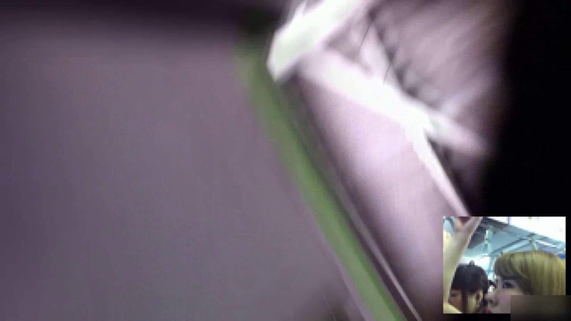 ガールズパンチラストリートビューVol.041 OLヌード天国  86PIX 76