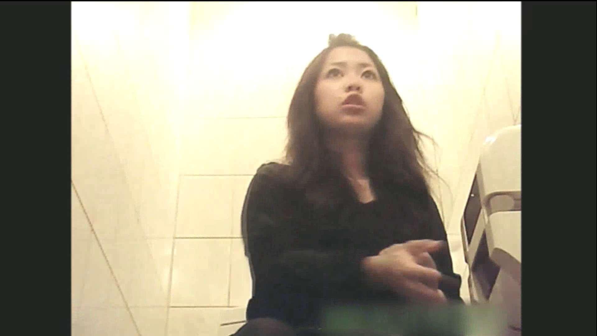 実録!!綺麗なお姉さんのトイレ事情・・・。vol.6 OLヌード天国  66PIX 4